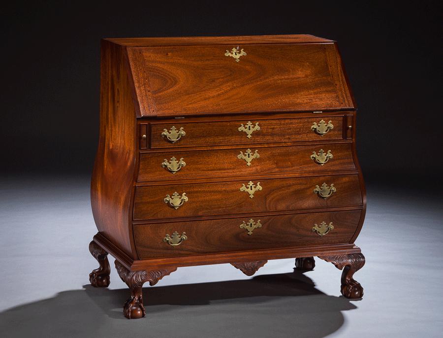 J S Roberts Furniture Maker Carver
